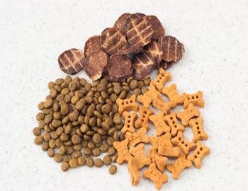 犬の健康に良い無添加ドッグフードの選び方とおすすめフードランキング